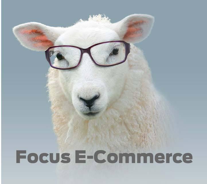 Follow me Jack|E-Commerce