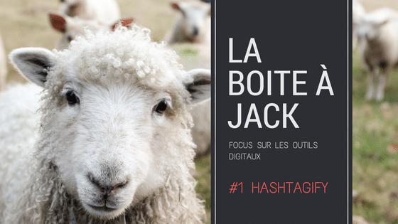 Follow me Jack|La boîte à Jack